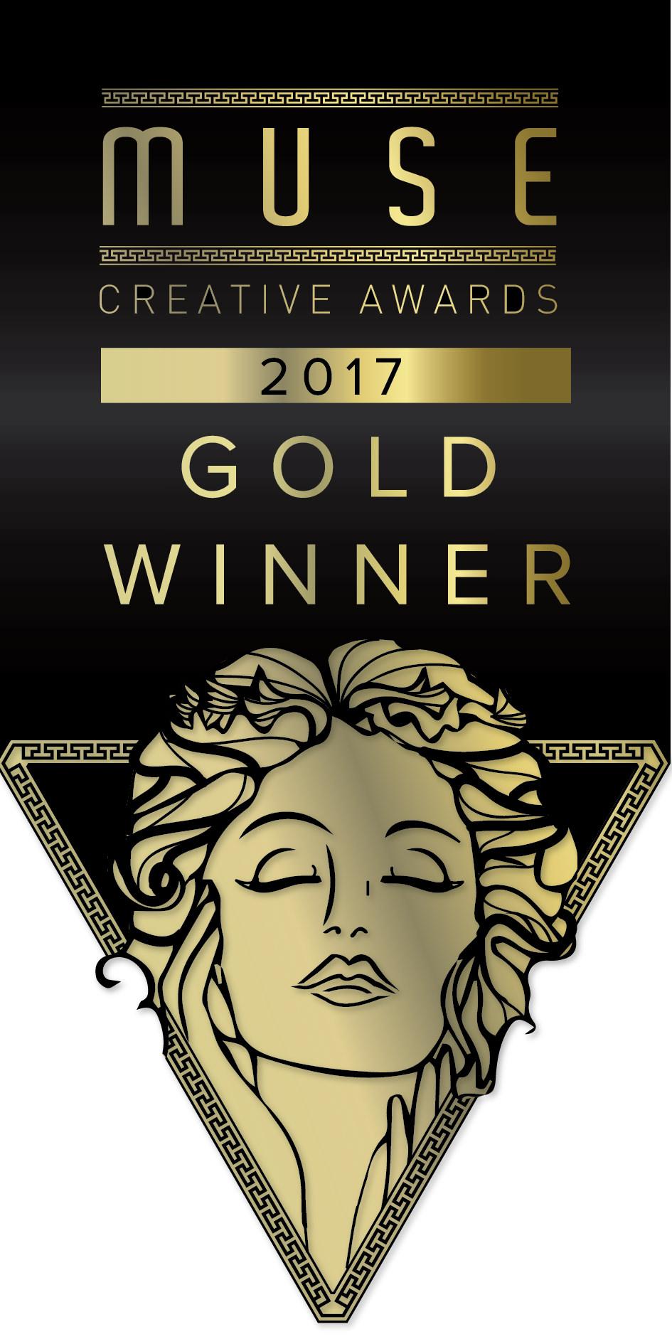 MUSE Creative Award 2017