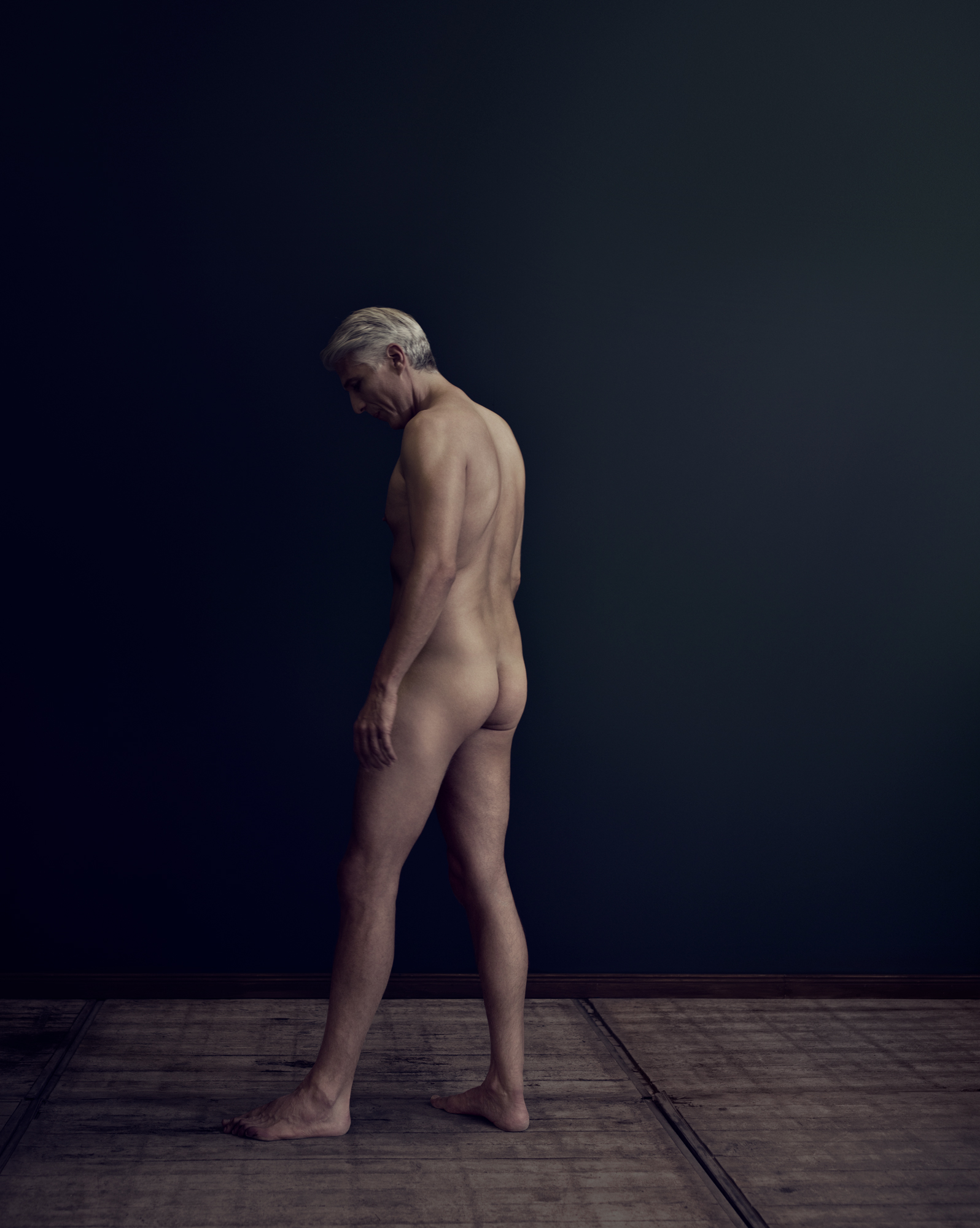 Oliver Wand - Fine art photographer Sinful Berlin, 2017